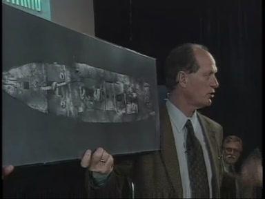 Robert Ballard, Environmental