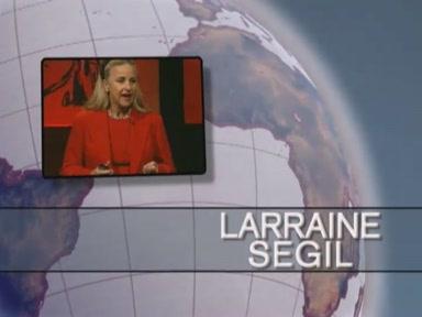 Larraine Segil