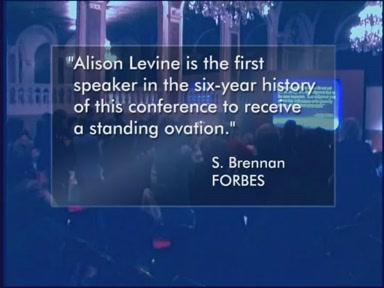 Alison Levine