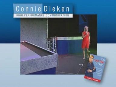 Connie Dieken