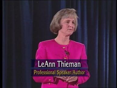 LeAnn Thieman