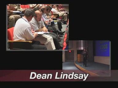 Dean Lindsay