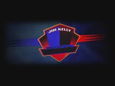 Jim Kelly football, cancer, survivor, Super Bowl, big fish