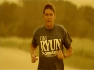 Jim Ryun, Endurance