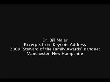 Dr. Bill Maier
