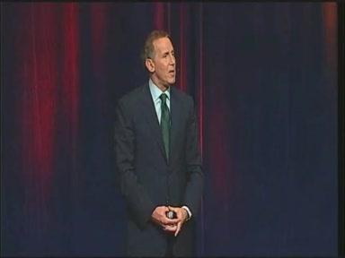 Tony Schwartz, TED