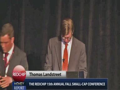 Tom Landstreet