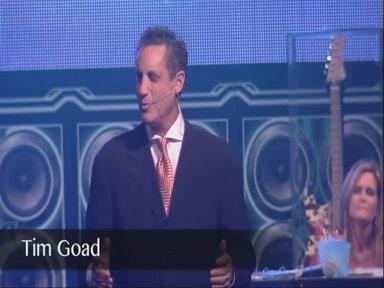 Tim Goad