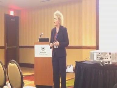 Martina Cartwright Ph.D., R.D., Eating Disorders