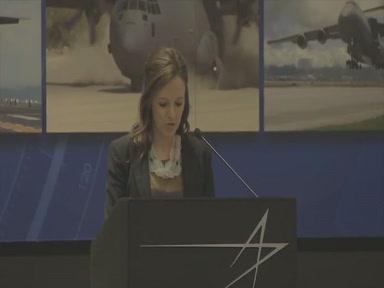Martha McSally female military
