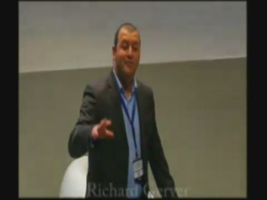 Richard Gerver, International